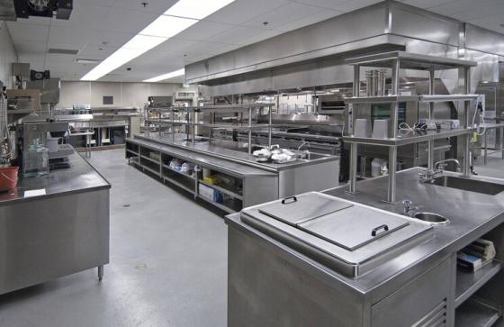 在使用商用廚具時 這些操作可以有效節省酒店成本