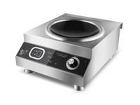 集美娱乐 (VSP-DC051)商用凹面电磁炉